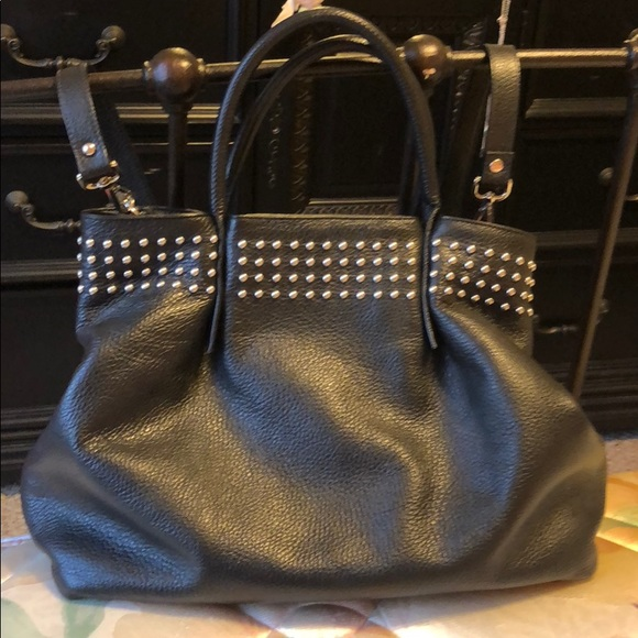 a84f78188e gianni notaro Handbags - Purse genuine leather made in Italy